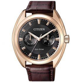 CITIZEN Orologio Multifunzione Uomo Citizen Style BU4018-11H