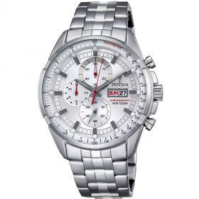 Orologio Cronografo Uomo Festina Chrono Sport F6844/1