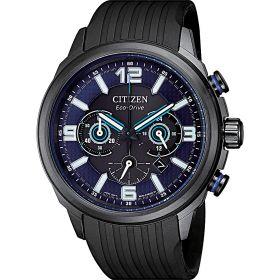 CITIZEN Orologio Cronografo Uomo Citizen Chrono Racing CA4385-12E