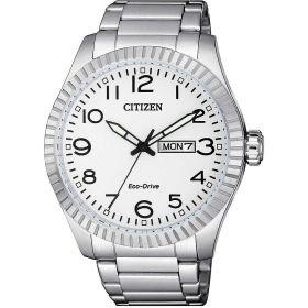 CITIZEN Orologio Solo Tempo Uomo Citizen Urban BM8530-89A