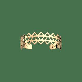 7033264-0100000 Bracciale Inca Gold 8mm Collezione Les Essentielles