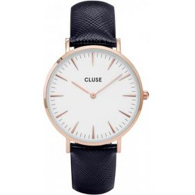 CL18029-Orologio Cluse La Boheme