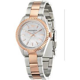 Orologio Solo Tempo Donna Philip Watch Caribe R8253107513