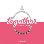 TOGETHER BY 2JEWELS